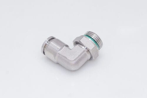 Push-In Fitting