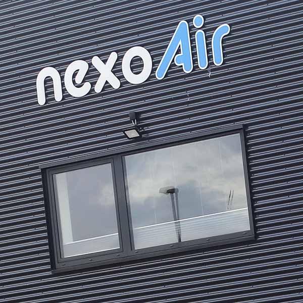 Nexo Air - Headquarters