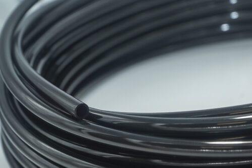 Tubing, Black